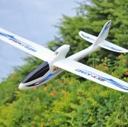 Sky King 959 - RC letadlo pro začátečníka - nefungují serva