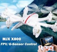 Hexa X800 3G - otestováno