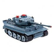 German Tiger 1/24 - 27cm - infra střely - hůř zatáčí