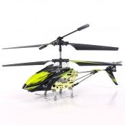 WL REX - IR vrtulník s gyroskopem - chybí ovladač