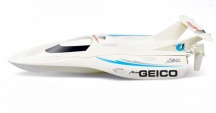 Geico - RC model lodě - vadná elektronika