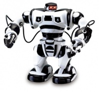 RC Robot ROBONE - rozbaleno