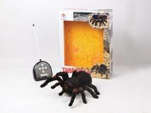 RC Děsivá tarantule 22cm - vadný vypínač