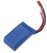 Li-Po akumulátor pro RC auta Vortex 1100mAh 7,4V
