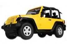 Jeep Wrangler 1:9 - poškozený hnací převod