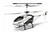 Syma S36 2,4Ghz - mini RC vrtulník i na ven - vadný ovladač