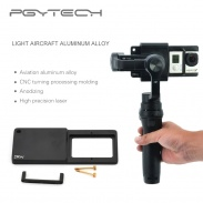ZHIYUN Smooth-Q 3-osý gimbal + adaptér pro akční kameru