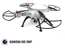 SYMA X8G - 8Mpix Full-HD kamera - rozbaleno