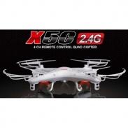 Syma X5C - dron s HD kamerou - vadný gyroskop