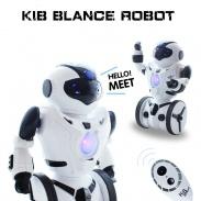 RC segway robot KidBe na dálkové ovládání - vadný