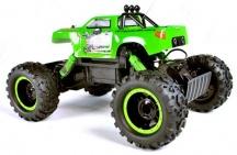 ROCK CRAWLER 1/14 - Trialové auto na dálkové ovládání - vada řízení a pohonu