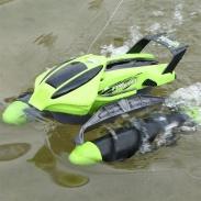 Obojživelník Amphibious Stunt Car - nový bez aku
