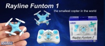 Funtom ONE - mini