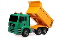 RC nákladní auto 1/20 - nezvedá