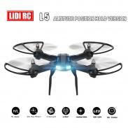 LIDI-5 - velký dron