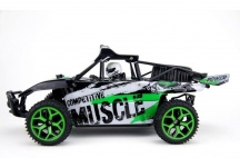 X-Knight MUSCLE Buggy 1:18 - otestován