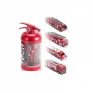 Mini RC model hasičského
