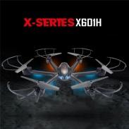 MJX X601H HEXA , vadný vypínač, jinak plně funkční