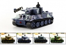 Mini RC tank Tiger
