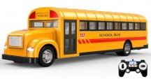 Americký školní autobus 33