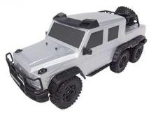 Crawler Surpass Wild 6WD