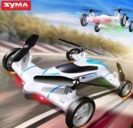 SYMA X9S - létající