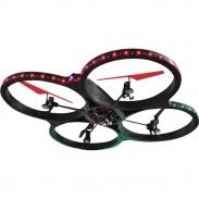 FlyScout - obrovský dron