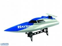 RC člun Rayline R902