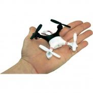 Quadrocopter mini Ufo Blaxter - polámáno