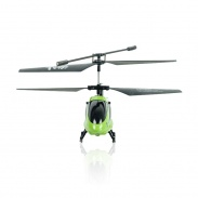 Cyclone Mini Helikoptéra 2,4GHz - nová