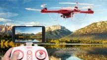 SYMA X5UW - WIFI-HD použité