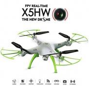 Syma X5HW - otestováno