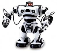 RC Robot ROBONE - bez ovladače ,nereaguje
