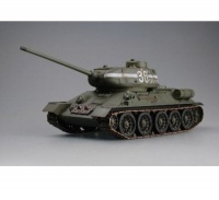Torro T34/85 1:16 2.4 vada střelby