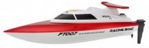 Závodní sportovní člun FT-07-nereaguje