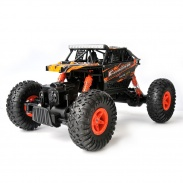 Crawler ENGINE - oranžový