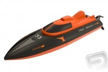 SYMA Q2 Genius - 2-kanálový rychlostní člun