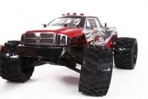 Monster Truck Expert - chybí aku
