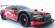 NQD 4WD Drift Turbo - vadné nabíjení
