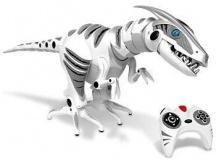 RC Robosaurus - Obří poškozený vypínač