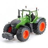Traktor na dálkové ovládání - vadný pohon