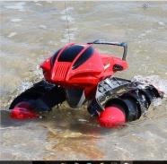 Obojživelník Amphibious Stunt Car - použitý