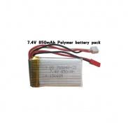Náhradní akumulátor pro SKY Watcher 3, 9115, 9105 nebo MJX HEXA