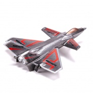 Stíhačka EPP - odolné letadlo na dálkové ovládání