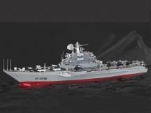 Letadlová loď MINSK 2,4Ghz 1/360 - 71cm