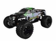 Desert Truck 3 - RC monster truck od MALi racing