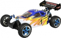 Buggy XSTR PRO 2,4Ghz BRUSHLESS - 60km/h