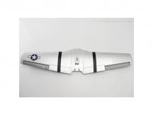 5H021,  main wing set, Mini mustang P51D, art-tech, hlavní křídlo