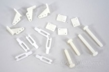 5A051, small plastic set, yak 54, art-tech, plastové části