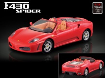 Ferrari F430 Spider 1:14